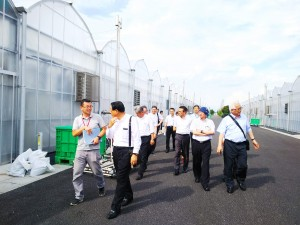 201807_埼玉県で農林水産委員会視察